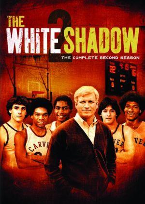 The White Shadow 395x554