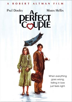 A Perfect Couple Cover