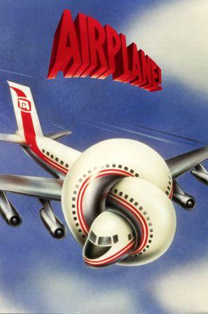 Airplane! 2890x4353