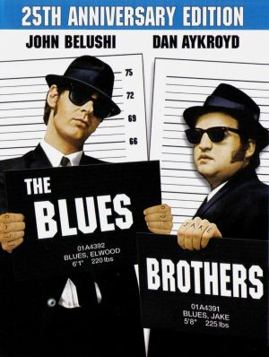 The Blues Brothers 1548x2052