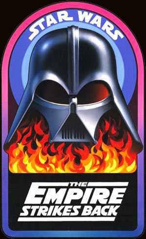 Star Wars: Episodio V - El Imperio contraataca 449x735