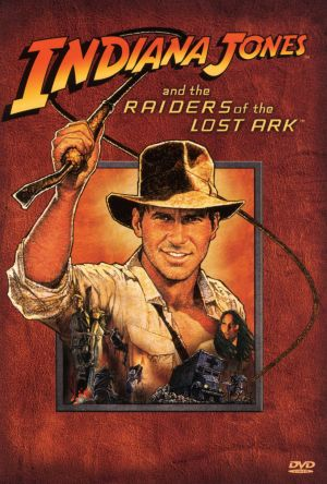 Raiders of the Lost Ark 2890x4275