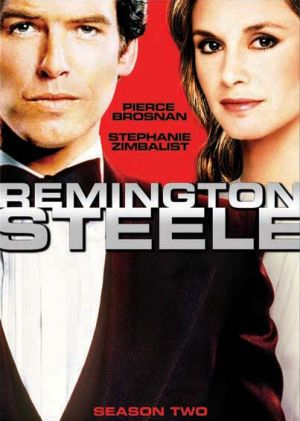 Remington Steele 403x565