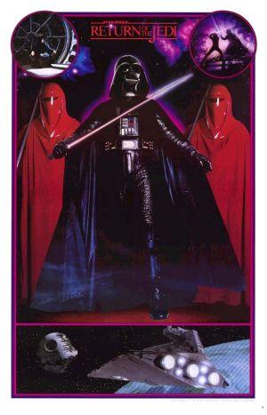 El retorno del Jedi 633x986