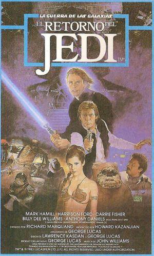 El retorno del Jedi 571x950