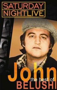 The Best of John Belushi poster
