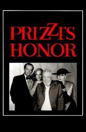 Prizzi's Honor 423x650