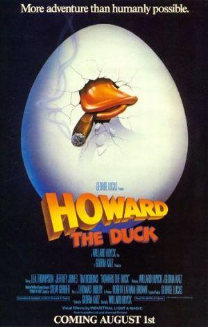 Howard the Duck 352x555