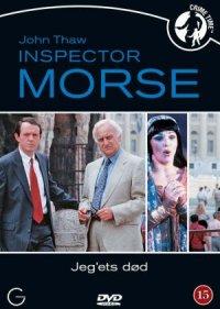 Ispettore Morse poster