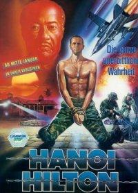 The Hanoi Hilton poster