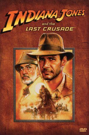 Indiana Jones and the Last Crusade 2838x4275