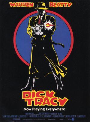 Dick Tracy 2373x3216