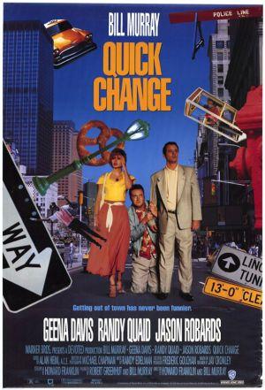 Quick Change 612x900