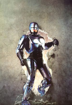 RoboCop 2 1631x2362