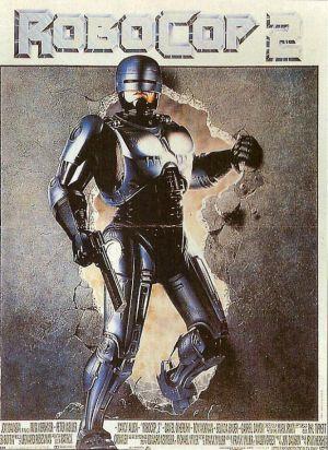 RoboCop 2 667x916