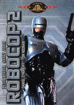RoboCop 2 3007x4263