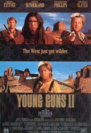 Young Guns II 1564x2268
