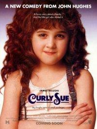 Curly Sue - Ein Lockenkopf sorgt für Wirbel poster