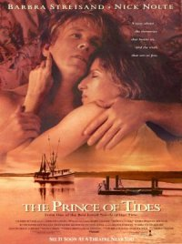 The Prince of Tides poster