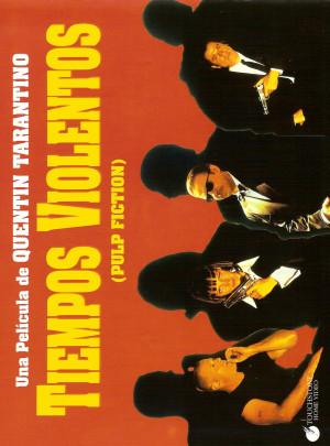 Pulp Fiction 1482x2000