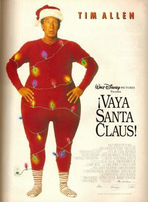 The Santa Clause 1574x2150