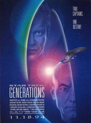 Star Trek: Generations 2400x3242