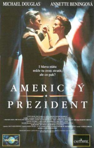 The American President 320x505
