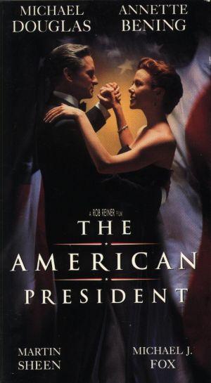 The American President 729x1325