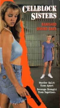 Cellblock Sisters: Banished Behind Bars poster