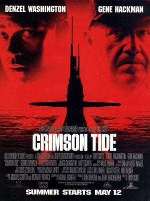 Crimson Tide 2413x3242