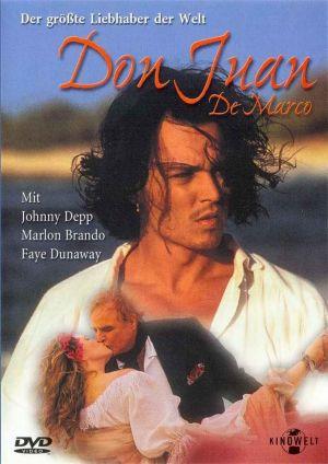 Don Juan DeMarco 707x1000
