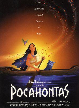 Pocahontas 2341x3203
