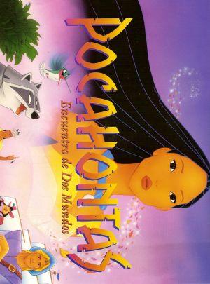 Pocahontas 1480x2000