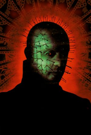 Hellraiser: Bloodline 1368x2025