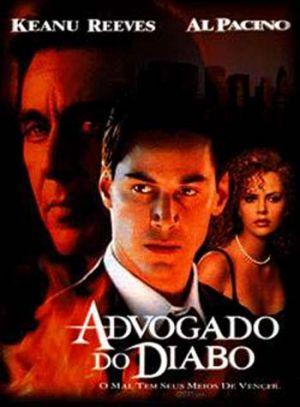 The Devil's Advocate 350x475