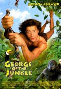 George - Der aus dem Dschungel kam poster