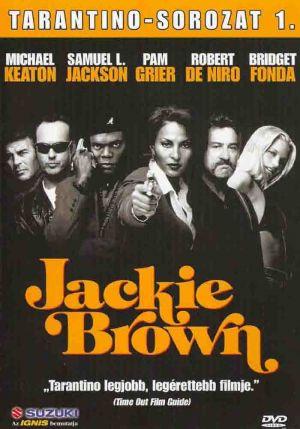Jackie Brown 700x1000