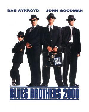 Blues Brothers 2000 (El ritmo continúa) 1676x2102