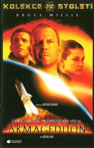 Armageddon 320x505