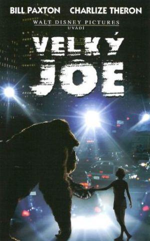 Mighty Joe Young 320x513