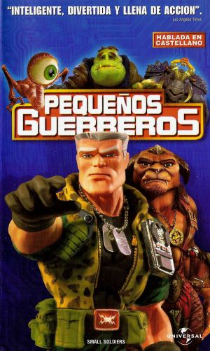 Small Soldiers 906x1516