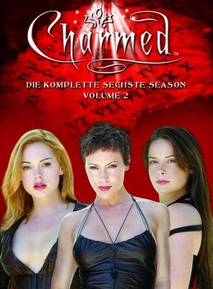 Charmed 1535x2077