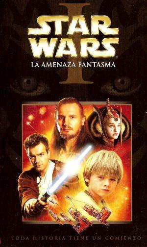 Star Wars: Episodio I - La amenaza fantasma 896x1504