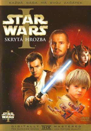 Star Wars: Episodio I - La amenaza fantasma 1220x1750