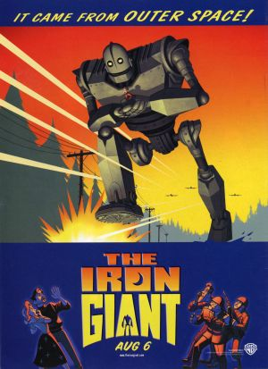 The Iron Giant 2328x3203