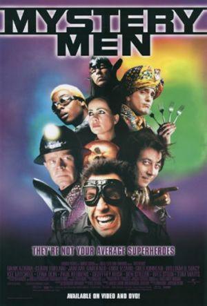 Mystery Men 352x520