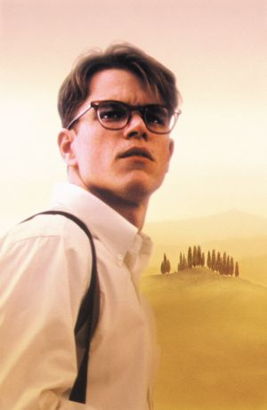 The Talented Mr. Ripley Key art