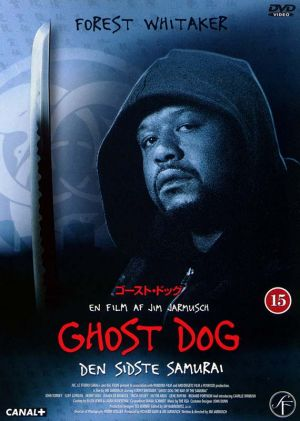Ghost Dog: The Way of the Samurai 570x800