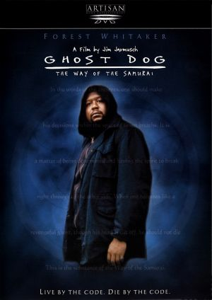 Ghost Dog: The Way of the Samurai 1540x2175
