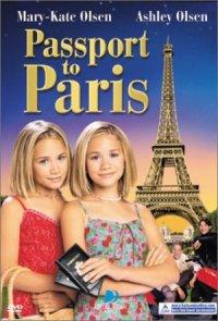 Passport to Paris poster